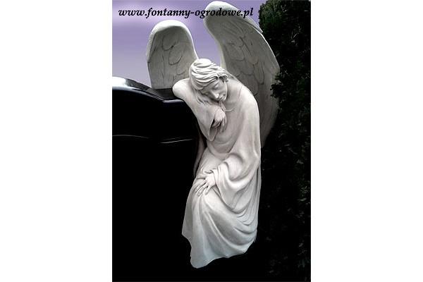 Rzeźby nagrobne. Usługi rzeźbiarskie Pracownia Adamowicz