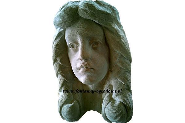 Rzeźba z piaskowca