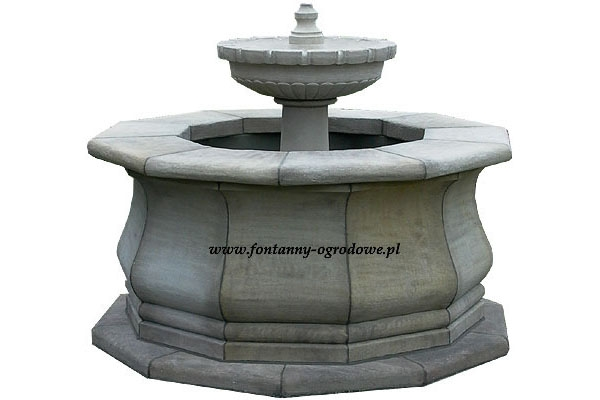 Fontanna orientalna