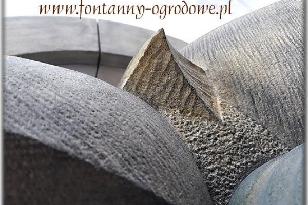 Fontanny rustykalne