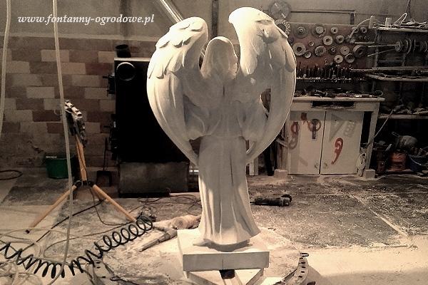 Usługi rzeźbiarskie Pracownia Adamowicz